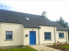 50 Kilmore Quay Cottage, Lisnaskea (рядом с городом Corranny)