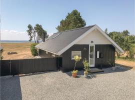 Holiday home Flejmose Sydals X Denmark