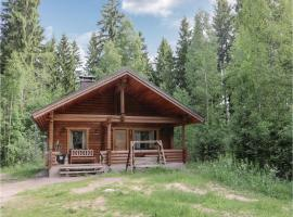 Two-Bedroom Holiday Home in Porras, Porras