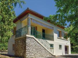 Holiday Home Zelboun, Saint-Sylvestre-sur-Lot (рядом с городом Penne-d'Agenais)