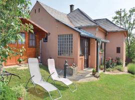 Holiday home Kossuth Utca-Szenna, Szenna (рядом с городом Zselickisfalud)