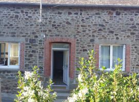 3 launay, Tinténiac (рядом с городом La Chapelle-aux-Filzméens)