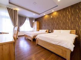 Minh Ánh Hostel