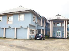 Ann`s Haven Hotel & Suites, Uyo
