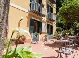 Hotel L'Argine Fiorito