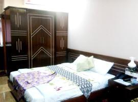 Sultan Restaurant & Guest House, Sreemangal (Nawāgaon yakınında)