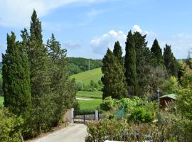 Bellavista16, Collesalvetti (Berdekatan Parrana San Martino)