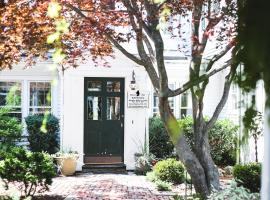 Most Booked Hotels In Newburyport The Past Month