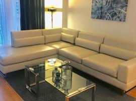 Luxury Apt in Brickell