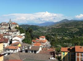 Casa flora, Sante Marie (Verrecchie yakınında)