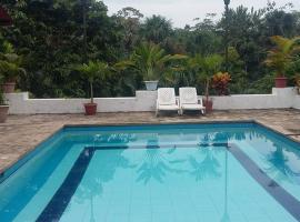 Hotel Americano, Machala