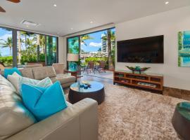 SeaGlass Villa 810 at Andaz Maui at Wailea Resort