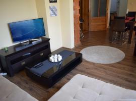 Apartament Camelia Orsova