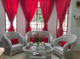 Budget Aishah Homestay Shah Alam Subang