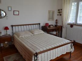 Chambres dans maison, Caudebec-lès-Elbeuf (рядом с городом Elbeuf)