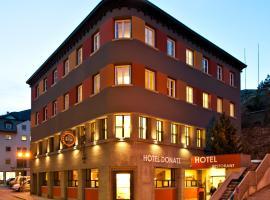 Hotel Donatz
