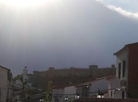 Las Corchas, Санта-Олалья-дель-Кала (рядом с городом Минас-де-Кала)