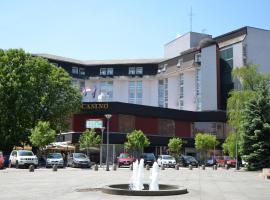 Hotel Bosna AD