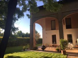 Corte Parma, Parma (Roncopascolo yakınında)