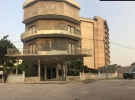 Gold Hotel Brazzaville
