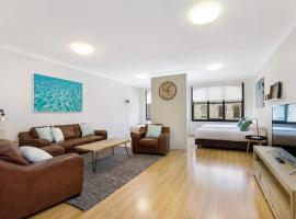 Ultimo Self-Contained Modern Two Bedroom Apartment (ULT 1/623H)