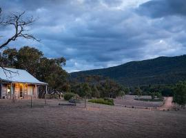Grampians Pioneer Cottages, Halls Gap