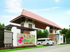 Fueng Fah Riverside Gardens Resort, Mae Rim