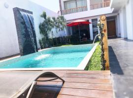 Paracas Guest House