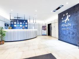 Boutique-Hotel AYKUN