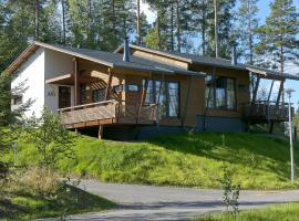 Imatran Kylpylä Spa Apartments, Imatra