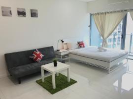 Mercu Summer Suites @ KLCC