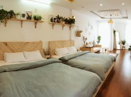 Sleepingwood Homestay