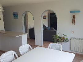 Appartement front de mer, Argeles Plage, Vue exceptionnelle