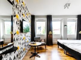 Hotell Kungsljus