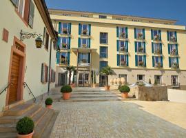 Hotel Hirschen in Freiburg-Lehen, an Ascend Hotel Collection Member