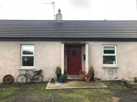 Tardree Cottage, Kells (рядом с городом Ballyeaston)