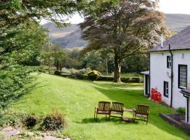 Jose's at the Grange, Loweswater