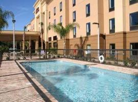 Hampton Inn & Suites Ocala - Belleview, Marion Oaks
