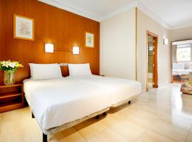 Hotel Alisios Canteras