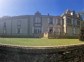 Chateau Du Prelong, Druillat (рядом с городом Neuville-sur-Ain)