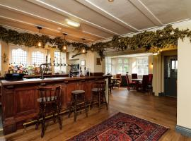 The Wheatsheaf at Beetham, Sandside