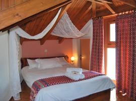 Artemi's GuestHouse