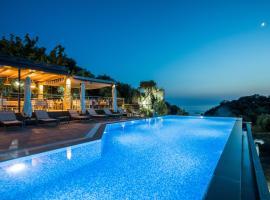 Aqua Oliva Resort, Сивота (рядом с городом Пердика)