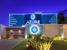Azure Motel (adults only), Registro (Near Eldorado)