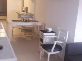 Apartamento Fuengirola Boutique Centro