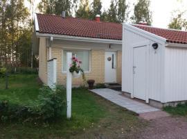 Kotiloma, Jäppilä (рядом с городом Pieksamaki)