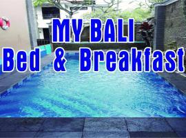 My Bali Bed & Breakfast