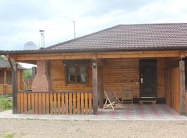 Agrousadba Vileiskiy Prostory, Vyazyn' (Shipki yakınında)