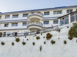 1 BR Boutique stay in library road, Mussoorie (A4E8), by GuestHouser