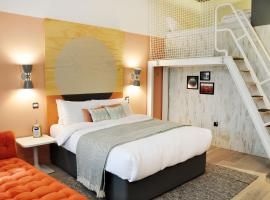 room2 Southampton, Southampton